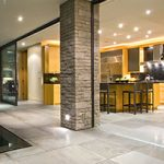 Modern Contemporary Exterior Sliding Glass Doors-Modern Oversized Exterior Sliding Glass Doors installed by modern-doors.ca