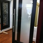 Modern Contemporary Front Entry Door-Fiberglass Front Exterior Door with Glass Design by modern-doors