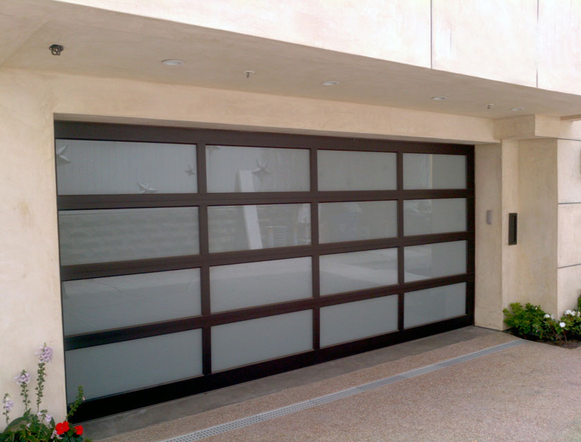 Portfolios archive page 7 of 14 modern doors for 14 foot garage door prices