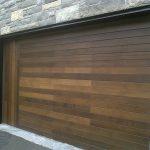 Modern Contemporary Garage Doors- Fiberglass Modern Garage Doors - In Oakville, Ontario-by modern-doors.ca-Picture#636