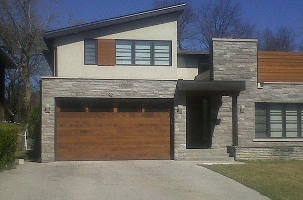 modern garage doors archives modern doors. Black Bedroom Furniture Sets. Home Design Ideas