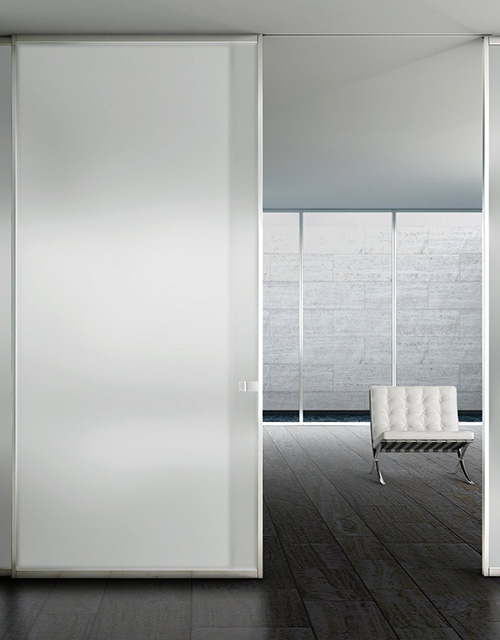 Interior Sliding Doors Tp Hang White Modern Interior Sliding Doors