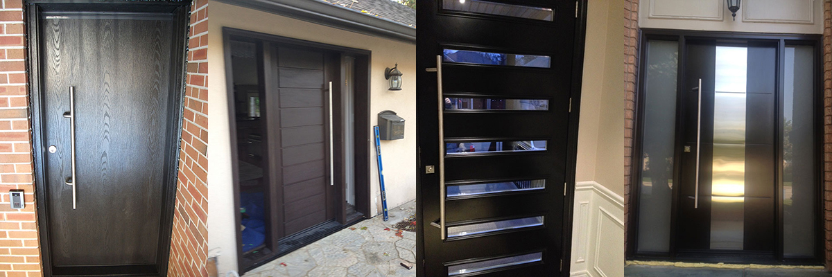 Scintillating Entry Door Manufacturers Canada Contemporary Exterior Ideas 3d