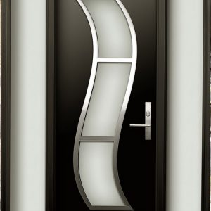 Burlington Modern Doors