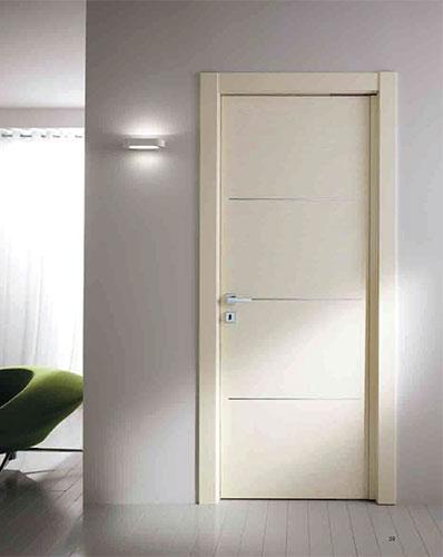 Modern Entrance Doors Modern Pivot Sliding Door 3f Ivory