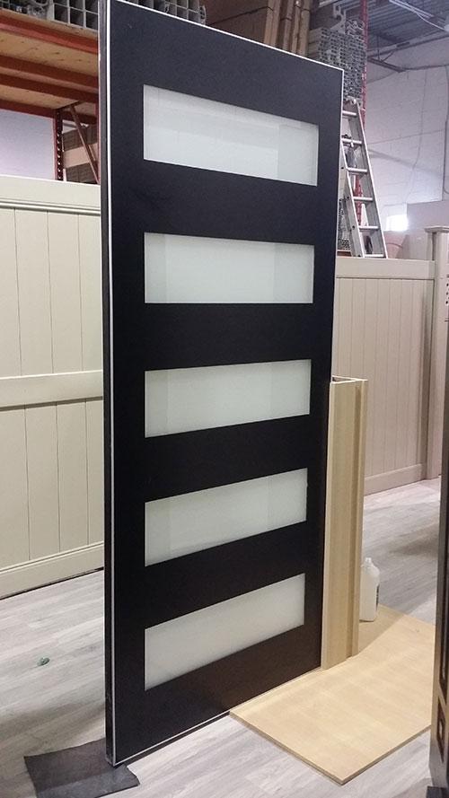 Modern exterior doors archives modern doors for Exterior door manufacturers