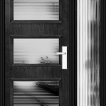 Richerson Mastergrain Fiberglass-Front Doors Contemporary Collection