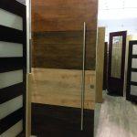 We present the biggest door in North America by Giant Door Manufacturers Inc