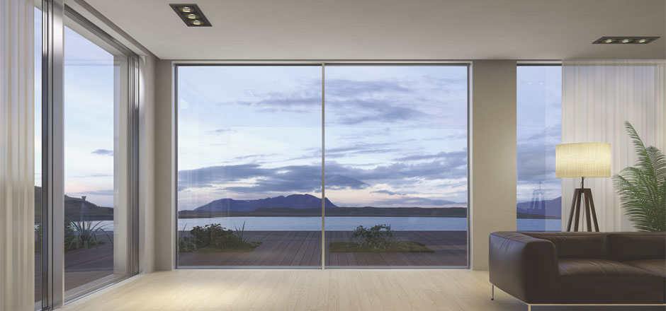 Modern exterior sliding doors archives modern doors for Exterior sliding doors