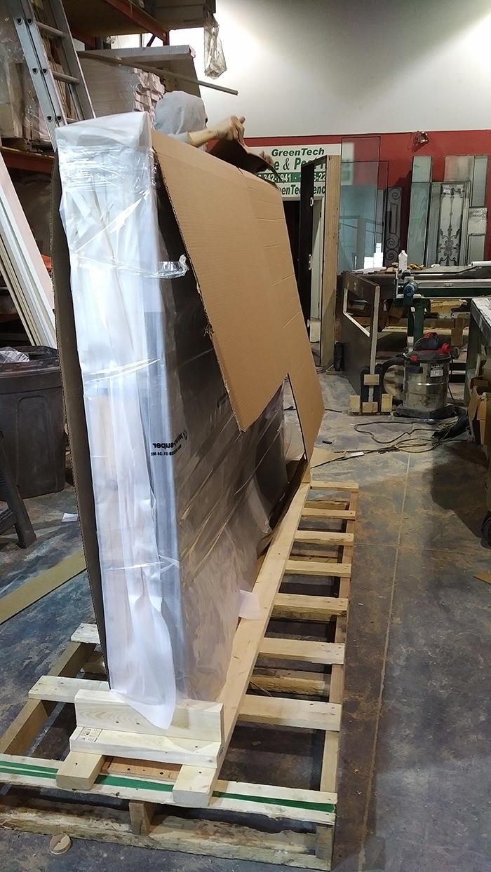 Modern Doors Shipping6