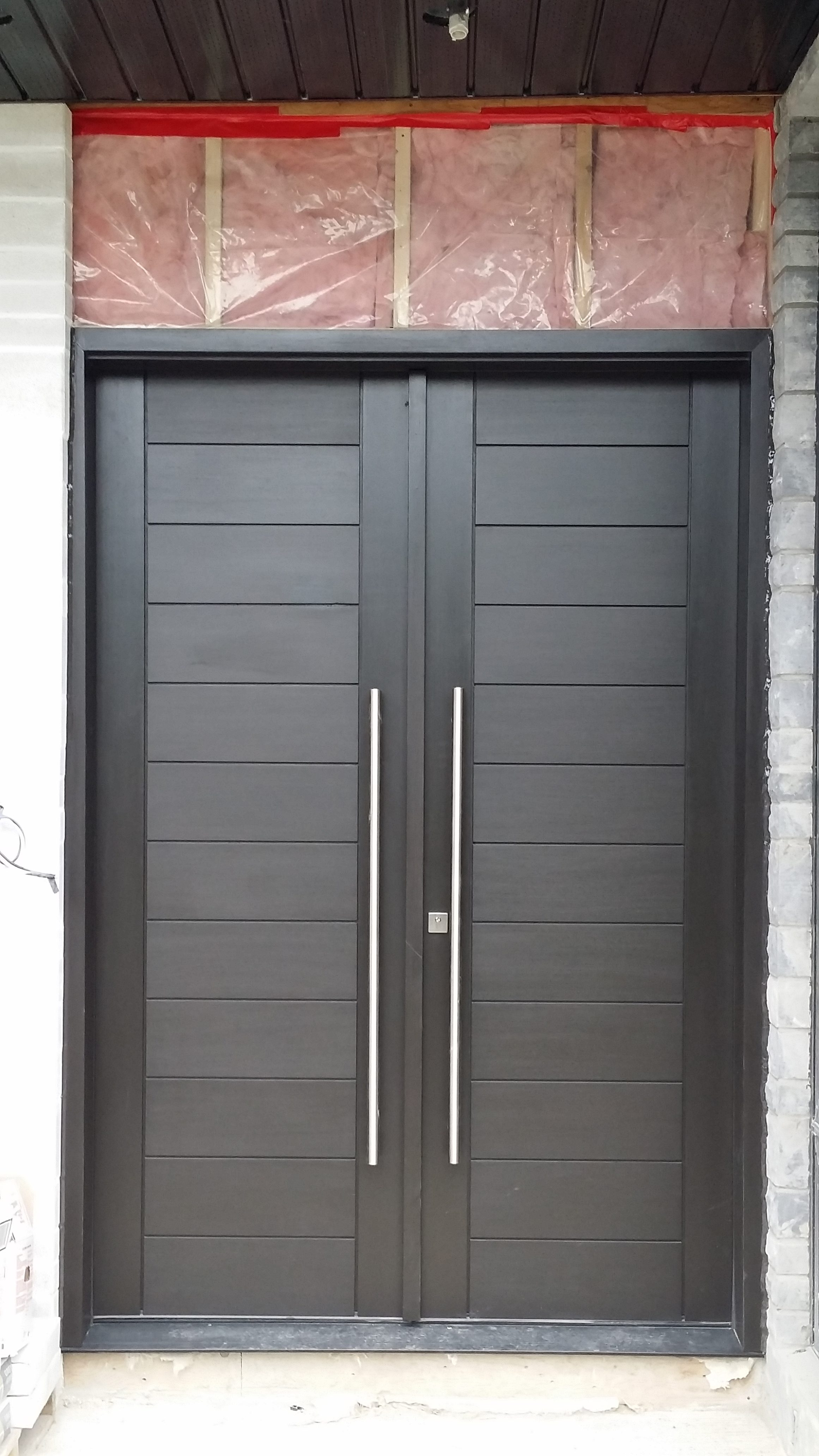^ Modern xterior Doors rchives - Modern Doors