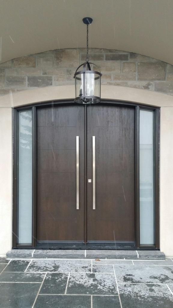Modern Exterior Doors - By Modern-Doors Toronto