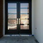 Modern Exterior Doors by Modern Doors Mississauga
