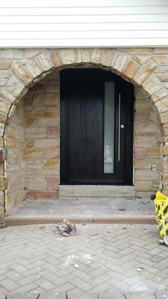 Modern Doors By Modern- Doors Toronto