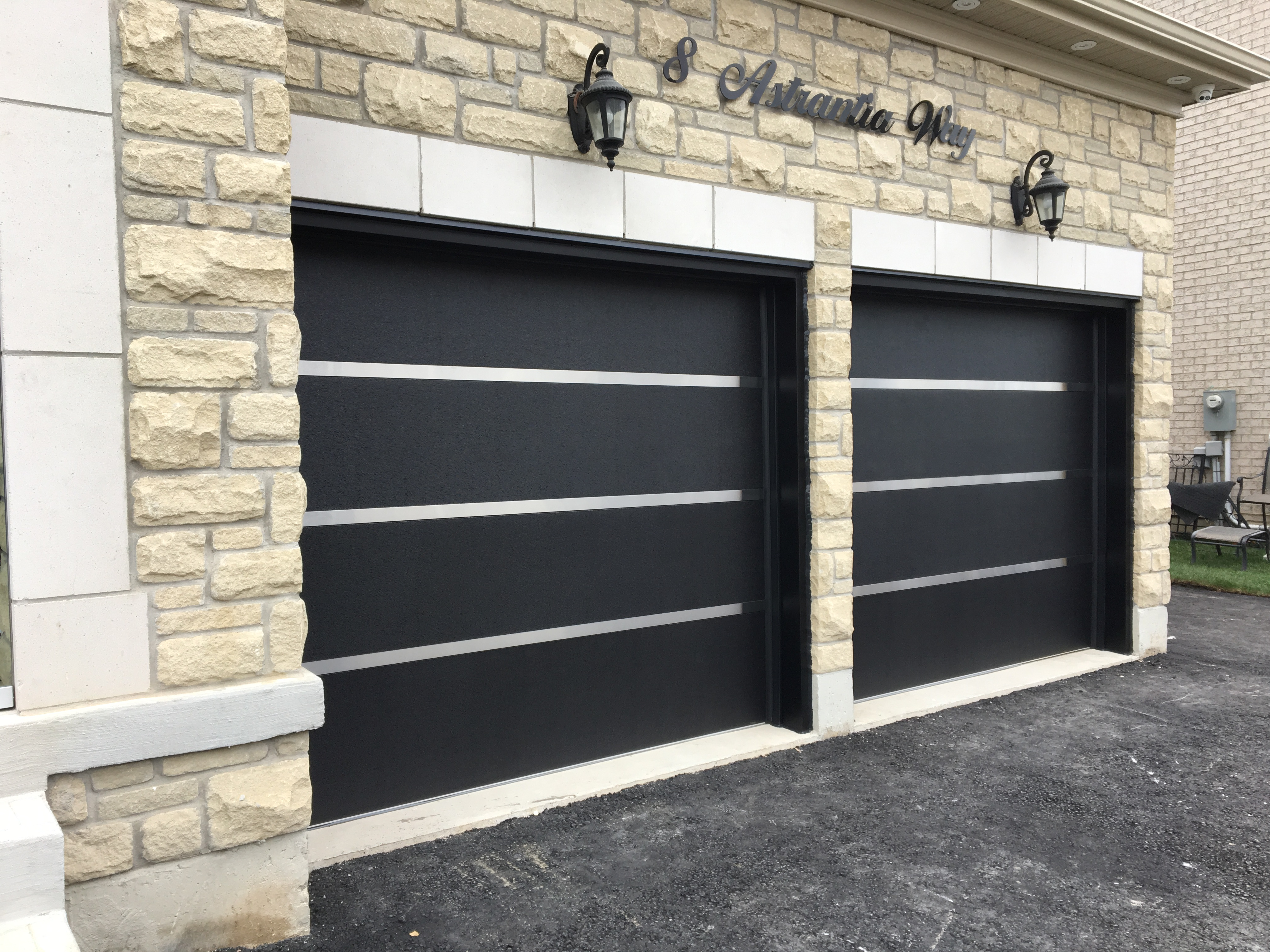 Modern Garage Doors Archives Modern Doors