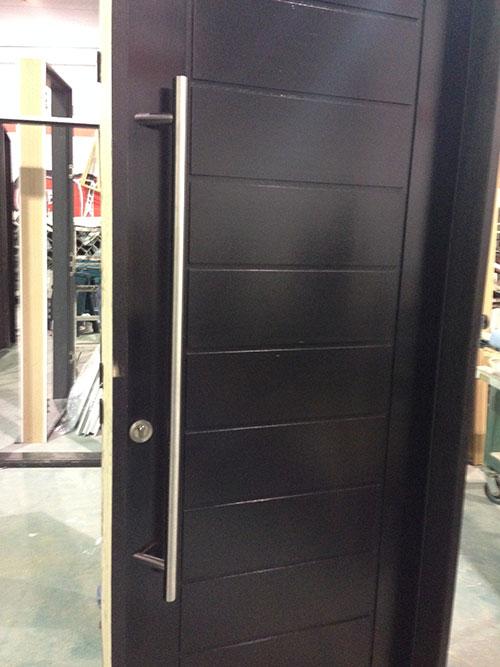 Long Panel Garage Door Images