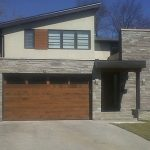 Modern Contemporary Garage Doors- Solid Fiberglass Modern Garage Doors - In Woodbridge, Ontario-by modern-doors.ca-Picture#638