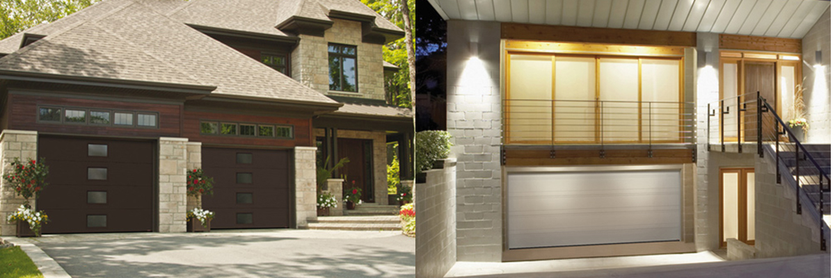 Modern CONTEMPORARY Entry Exterior doors