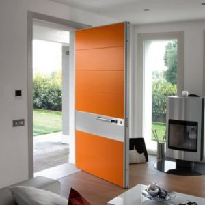 Richmond Hill Modern Doors