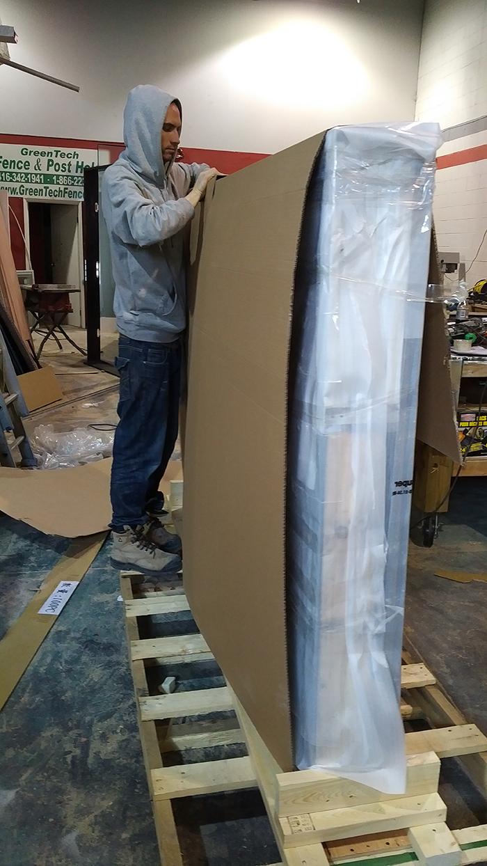Modern Doors Shipping7