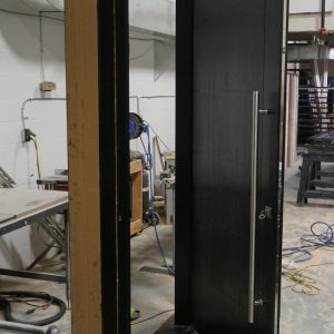 Modern Exterior Door, Factory Concord Ontario