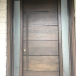 Modern Exterior Door by Modern Doors