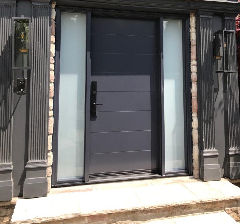 Modern Exterior Door | Modern Doors