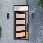 Modern Door by modern doors Toronto
