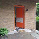Modern Exterior Door By Modern Doors