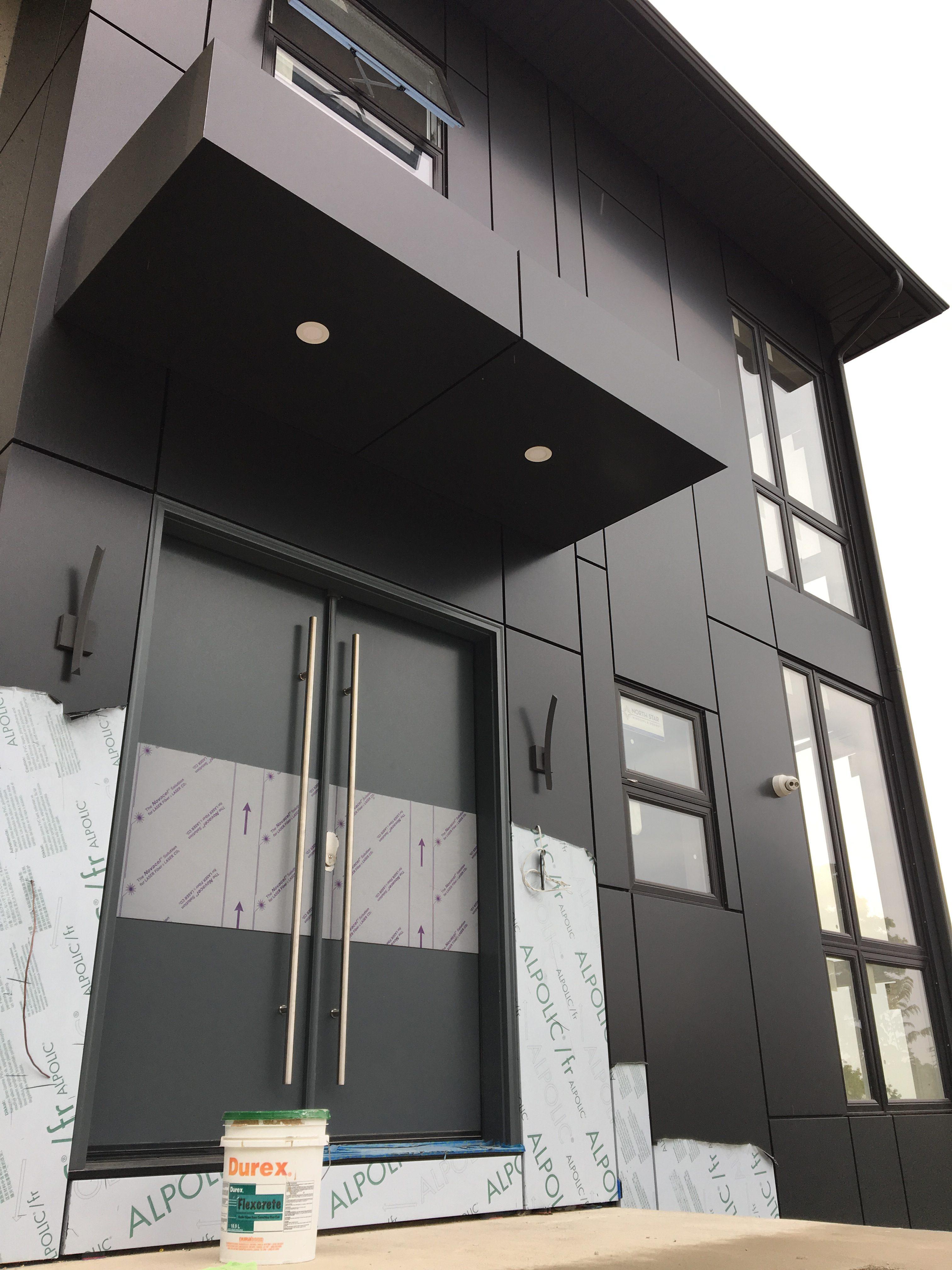 Modern Home Upgrade, Entry Doors | Garage Doors | Interior Doors