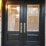 Traditional Double Front Entry Door Toronto