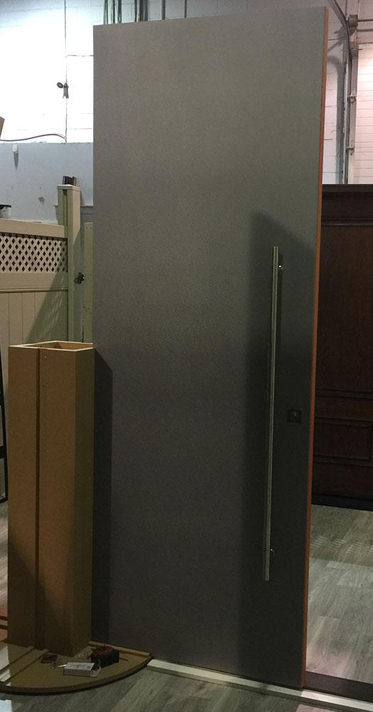 Carbon Fiber Exterior Door-Carbon Fiber Fiberglass Door