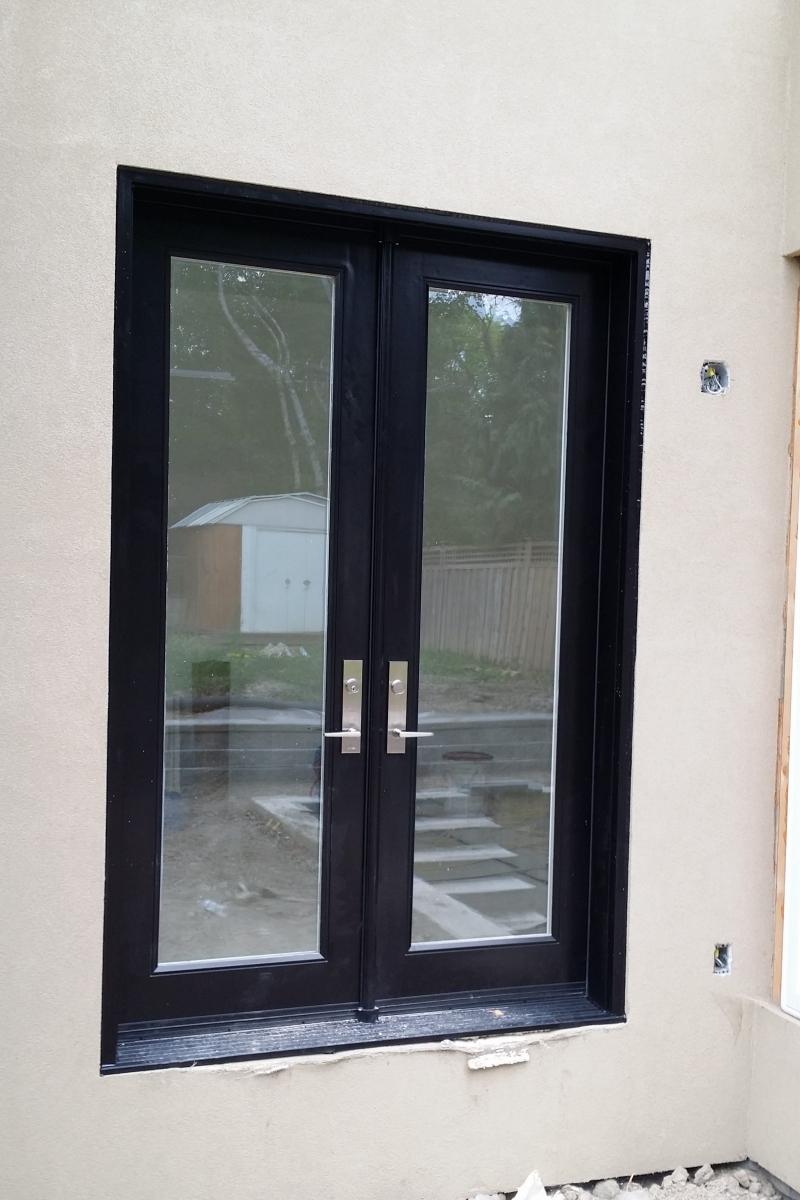 Modern Exterior Doors By Modern Doors
