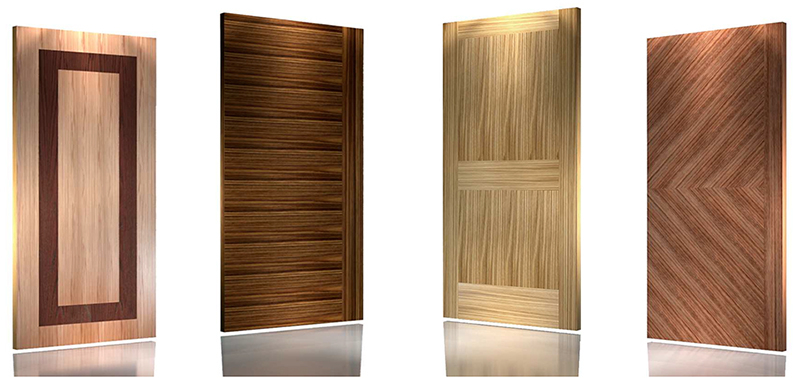 Large Oversized Custom Interior Doors