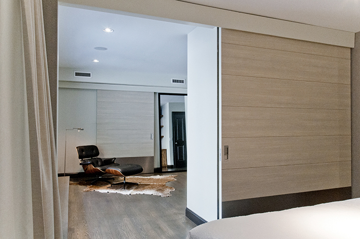 Large Oversized Interior Door System
