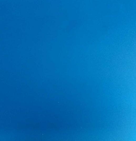 Modern CBN Blue Glass
