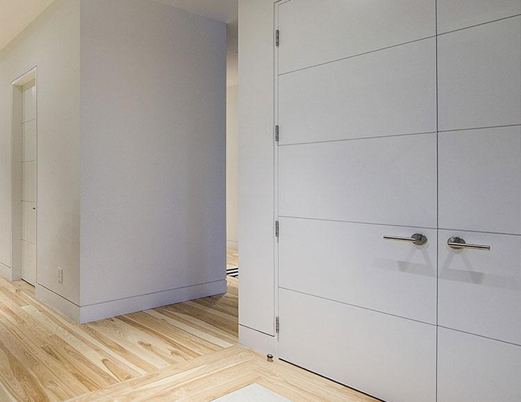 Modern Contemporary Interior Doors -Modern Contemporary Fiberglass Interior Doors in Toronto-Ontario-by modern-doors