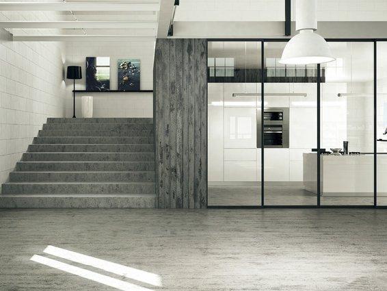 Modern Contemporary Interior Sliding Doors in Modern House Woodbridge, Ontario bymodern-doors.ca-Picture#1203